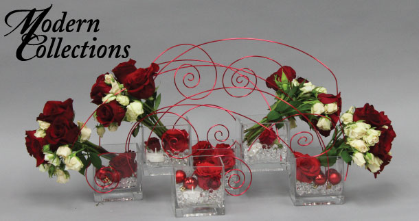Square Glass Vases For Valentines Day Blog
